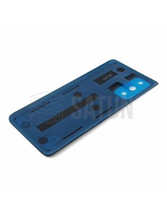 Tapa de batería Samsung Galaxy S7 Edge (SM-G935F) plata