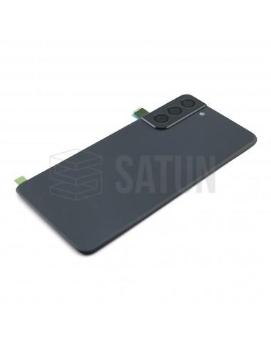 GH82-24519A - Tapa de batería Samsung Galaxy S21 5G gris