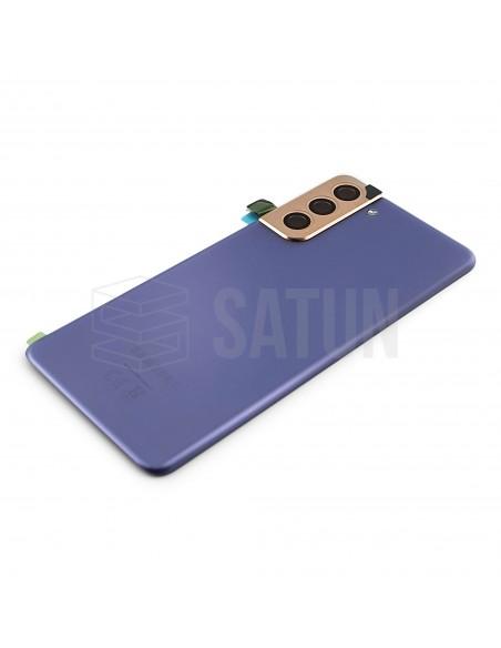 GH82-24519B - Tapa de batería Samsung Galaxy S21 5G violeta