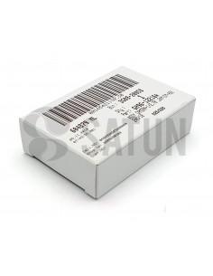 Tapa de batería Samsung Galaxy Note 8 (SM-N950F) negro