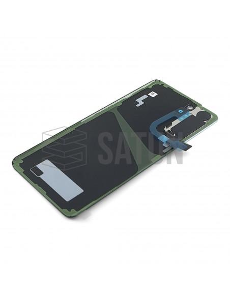 GH82-24505B . Tapa de batería Samsung Galaxy S21 Plus 5G violeta