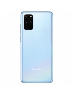 Pantalla con adhesivo de montaje Samsung Galaxy A3 2017 (SM-A320) blue