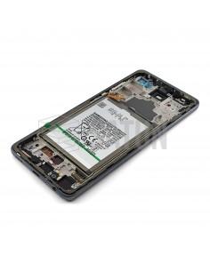Módulo de altavoz y antena Samsung Galaxy S7 Edge (SM-G935F)