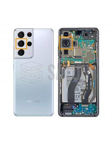 GH96-13980A . Cámara principal 108M Samsung Galaxy S21 Ultra 5G