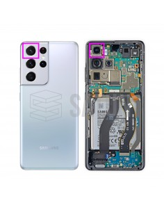 Placa base Samsung Galaxy S7 Edge (SM-G935F)