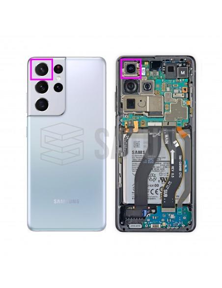 GH96-13968A . Cámara ultrawide Samsung Galaxy S21 Ultra 5G
