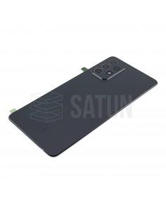 Carcasa trasera Samsung Galaxy J5 2017 SS (SM-J530) negro