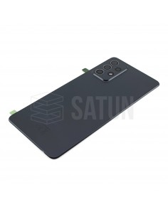 GH82-25225A - Tapa de batería Samsung Galaxy A52 5G negro