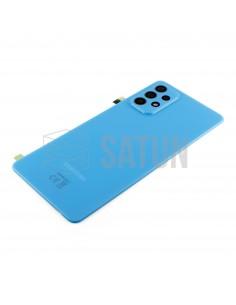 GH82-25225B - Tapa de batería Samsung Galaxy A52 5G azul