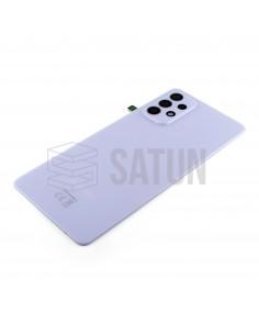 GH82-25225C - Tapa de batería Samsung Galaxy A52 5G violeta