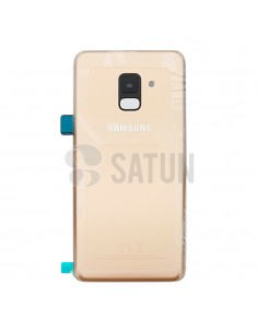 Tapa trasera Samsung Galaxy Alpha Blanco