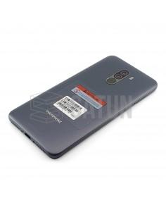 Cable de datos Samsung Galaxy Note 4 (SM-N910F) ECB-DU4EWE