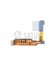 Conector de carga, micro y home key Galaxy Alpha