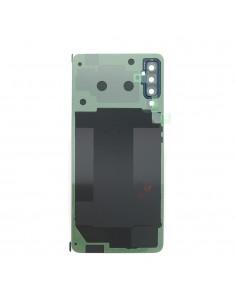Tapa de batería Samsung GALAXY S4 MINI Brown