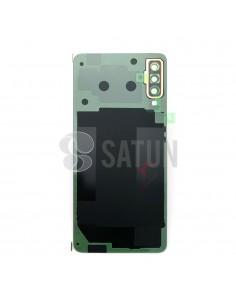 Tapa de batería Samsung GALAXY S4 MINI Red