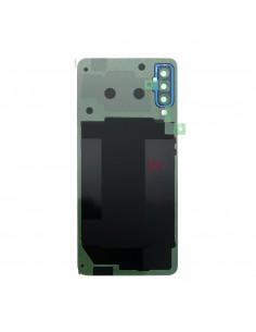 Tapa de batería Samsung GALAXY S4 MINI Yellow