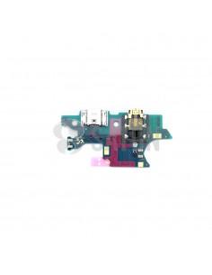 Módulo conector de carga y micro Samsung GALAXY S4 MINI