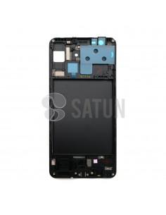Tapa de batería Samsung GALAXY S3 Black