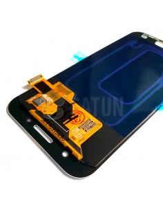 Pantalla completa Samsung GALAXY NOTE 2 4G BLANCO