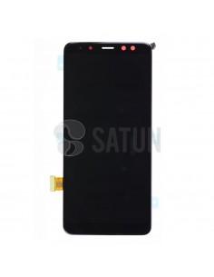 Pantalla Samsung Galaxy A8 frontal. GH97-21406A