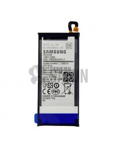 Batería Samsung Galaxy A5 2017 y J5 2017 (EB-BA520ABE - 3000mAh)
