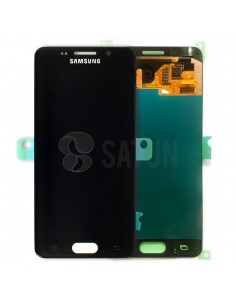 Pantalla completa Samsung GALAXY NOTE Negro