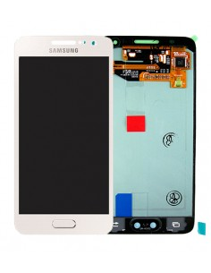 Pantalla completa Samsung GALAXY NOTE Blanco