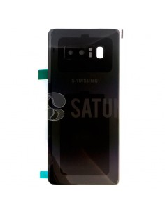 Tapa de batería Samsung Galaxy Note 8 negro