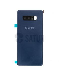 Tapa de batería Samsung Galaxy Note 8 azul