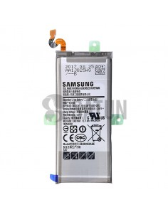 Batería Samsung Galaxy Note 8 - EB-BN950ABE - 3300mAh