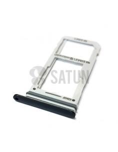 Bandeja dual SIM Samsung Galaxy Note 8 negro