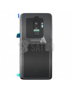 Tapa de batería Samsung Galaxy S9 Plus negro