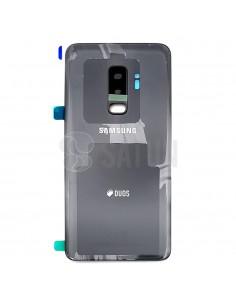 GH82-15660B . Tapa de batería Samsung Galaxy S9 Plus Dual negro