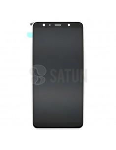 Pantalla Samsung Galaxy A7 2018 frontal. GH96-12078A