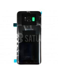Tapa de batería Samsung Galaxy S8 Plus negro