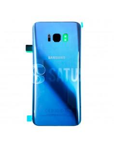 Tapa de batería Samsung Galaxy S8 Plus azul