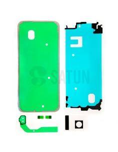 Kit de adhesivos de pantalla Samsung Galaxy S8 Plus