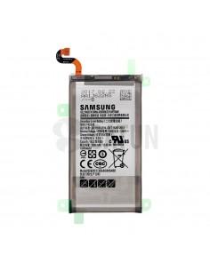 GH82-14656A . Batería con adhesivo Samsung Galaxy S8 Plus . EB-BG955ABE