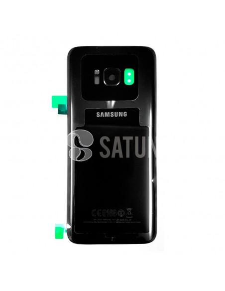 Tapa batería Samsung Galaxy S8 negro