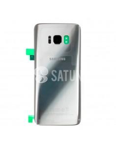 Tapa batería Samsung Galaxy S8 plata