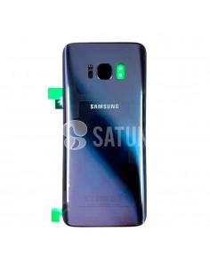 Tapa batería Samsung Galaxy S8 violeta
