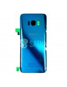 Tapa batería Samsung Galaxy S8 azul
