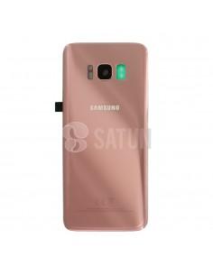Tapa de batería Samsung Galaxy S8 rosa
