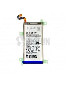 Batería con adhesivo Samsung Galaxy S8