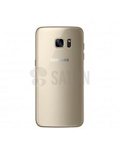 Tapa de batería Samsung Galaxy S7 Edge oro