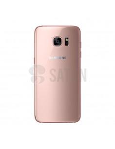 Tapa de batería Samsung Galaxy S7 Edge rosa