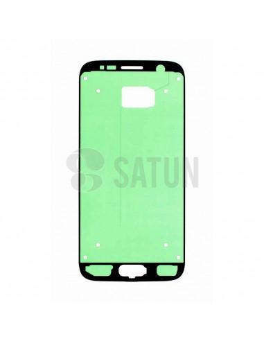 Adhesivo pantalla en carcasa intermedia Samsung Galaxy S7