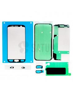 Kit de adhesivos pantalla Samsung Galaxy S7