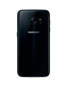 Tapa de batería Samsung Galaxy S7 negro