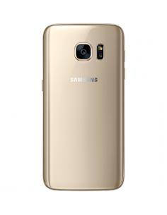 Tapa de batería Samsung Galaxy S7 oro